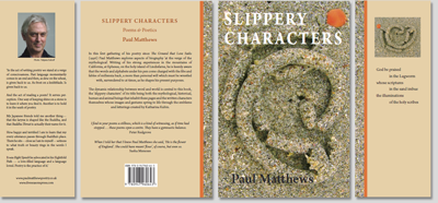 slippery characters covers